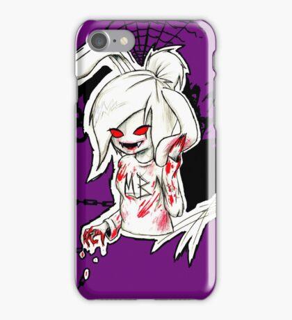 Murder Bunny iPhone Case/Skin