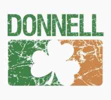 Donnell Surname Irish by surnames