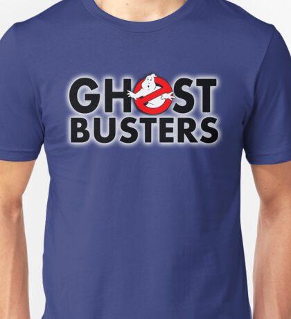Ghostbusters Logo Unisex T-Shirt
