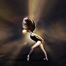 Flare by Jennifer Rhoades