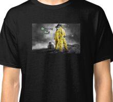 Breaking Bad Hazmat Shirt Classic T-Shirt