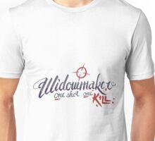 Widowmaker Unisex T-Shirt