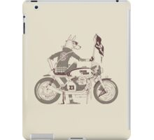 Pirates M.C. iPad Case/Skin