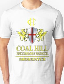 Doctor Who - Coal Hill Secondary T-Shirt