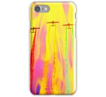 Sky Show iPhone Case/Skin