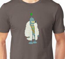 Bender - Futurama Unisex T-Shirt