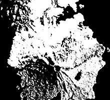 Mata Nui (Island) by Samual Ingraham