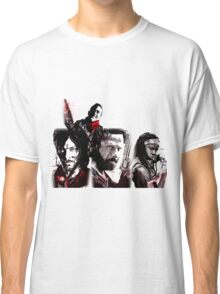 TWD Collection Classic T-Shirt