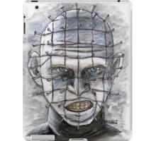Lead Cenobite...Pinhead! iPad Case/Skin