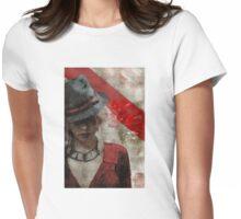 Clandestine - Grunge Urban Digital Art T-Shirt