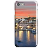Cinque Terre Magic iPhone Case/Skin