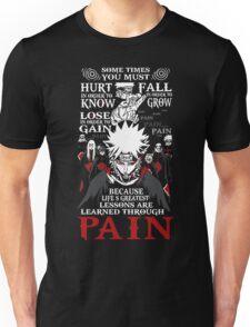 Akatsuki Pain Unisex T-Shirt