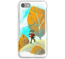 Looking for Adventure iPhone Case/Skin