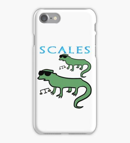 =SCALES= iPhone Case/Skin