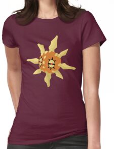 Solrock Womens Fitted T-Shirt