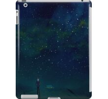 Home Skies iPad Case/Skin