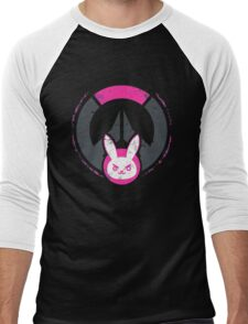 OVERWATCH DVA Men's Baseball ¾ T-Shirt