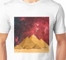 The Great Pyramids Unisex T-Shirt