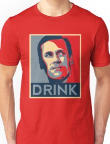 Don Drink Poster Unisex T-Shirt