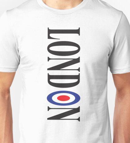 London - imajaz cities range Unisex T-Shirt