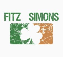 Fitz-Simons Surname Irish by surnames
