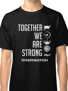 OVERWATCH TRACER Classic T-Shirt