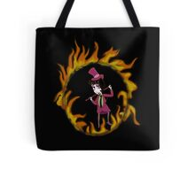 RingMistress Lydia Tote Bag