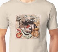 The Sound of the Islands Unisex T-Shirt