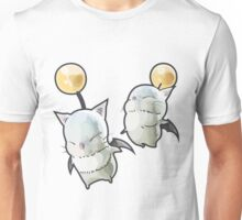 Moogle Brothers! Unisex T-Shirt