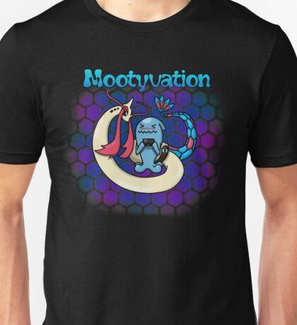Mootyvation Unisex T-Shirt