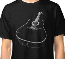 Acoustic Guitar Classic T-Shirt