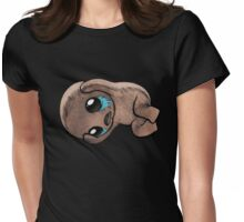 The Binding of Isaac - Isaac Womens Fitted T-Shirt