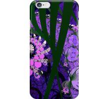 Pandora Flora iPhone Case/Skin