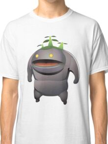 Goobbue Sproutling – Doll Style Classic T-Shirt