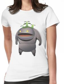 Goobbue Sproutling – Doll Style Womens Fitted T-Shirt