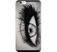 Gateway to our souls iPhone Case/Skin