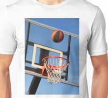 Going for a Basket! Unisex T-Shirt