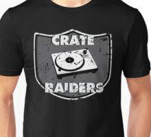 Crate Raiders Unisex T-Shirt