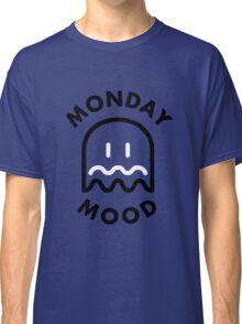 Monday mood Classic T-Shirt