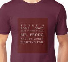 Mr FRODO Unisex T-Shirt