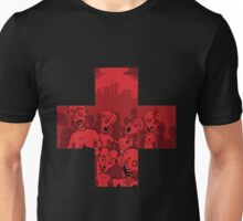 Red Cross Unisex T-Shirt