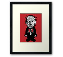 Pinhead - Cloud Nine Framed Print