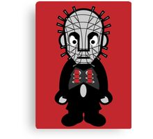 Pinhead - Cloud Nine Canvas Print