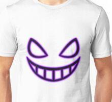Smile c: 2 (Dark) Unisex T-Shirt