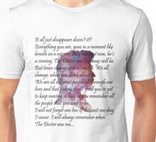 Eleventh hour Unisex T-Shirt