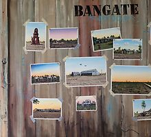 Bangate - Always Delivers by John  Murray