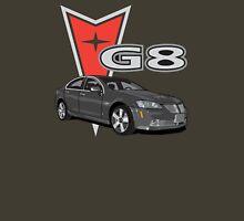 G8 Charcoal Unisex T-Shirt