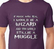 Condescending Wizard Unisex T-Shirt