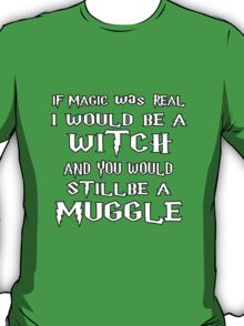 Condescending Witch T-Shirt