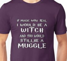 Condescending Witch Unisex T-Shirt